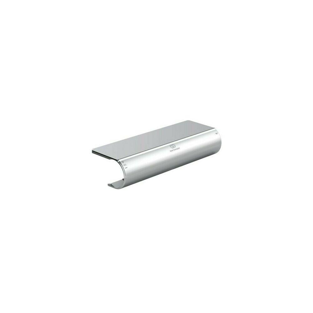 Etajera pentru baterie dus Ideal Standard Ceratherm T25, T50 si T100 imagine