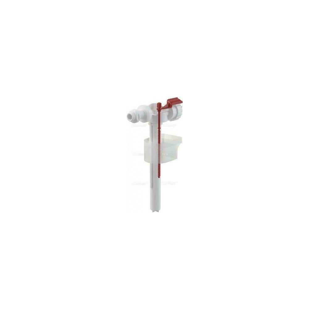 Flotor WC cu plutitor plastic 3/8 tol alimentare laterala Alcaplast A15
