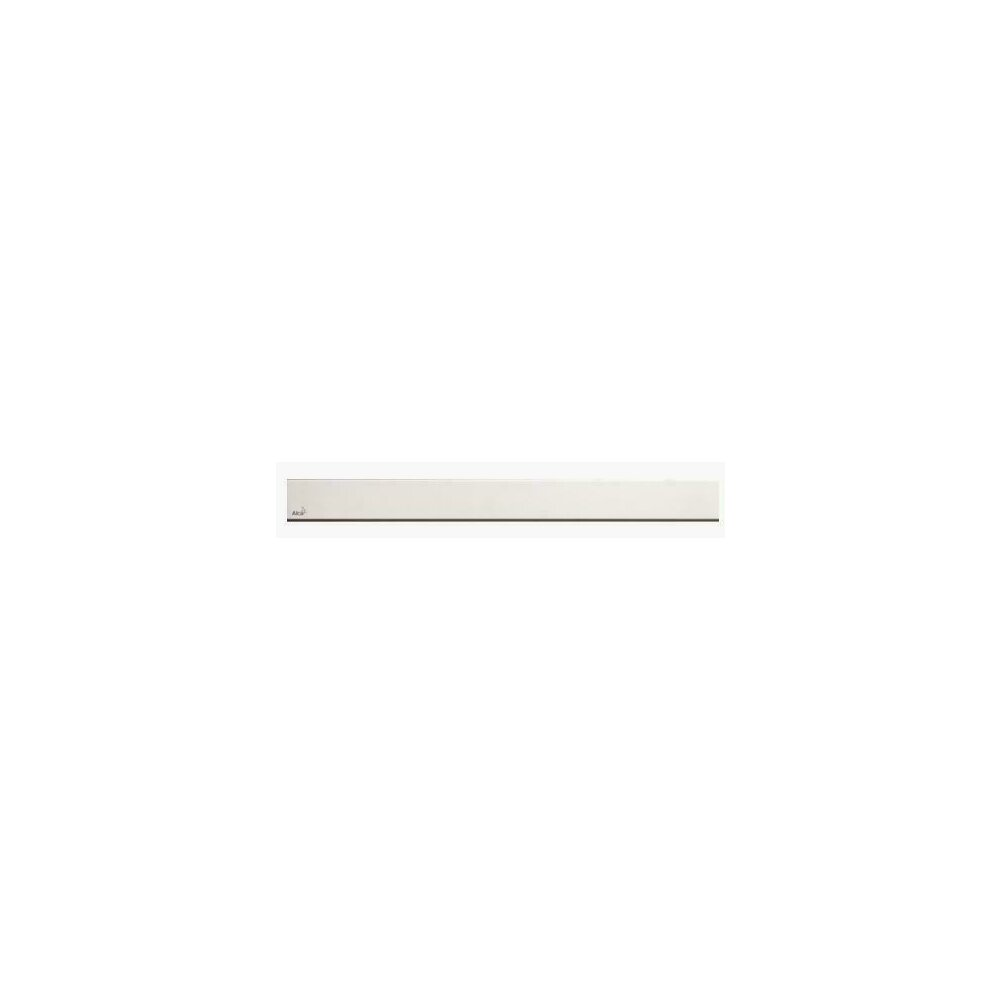 Capac pentru rigola de dus Alcaplast DESIGN-1050LN 105 cm otel mat imagine