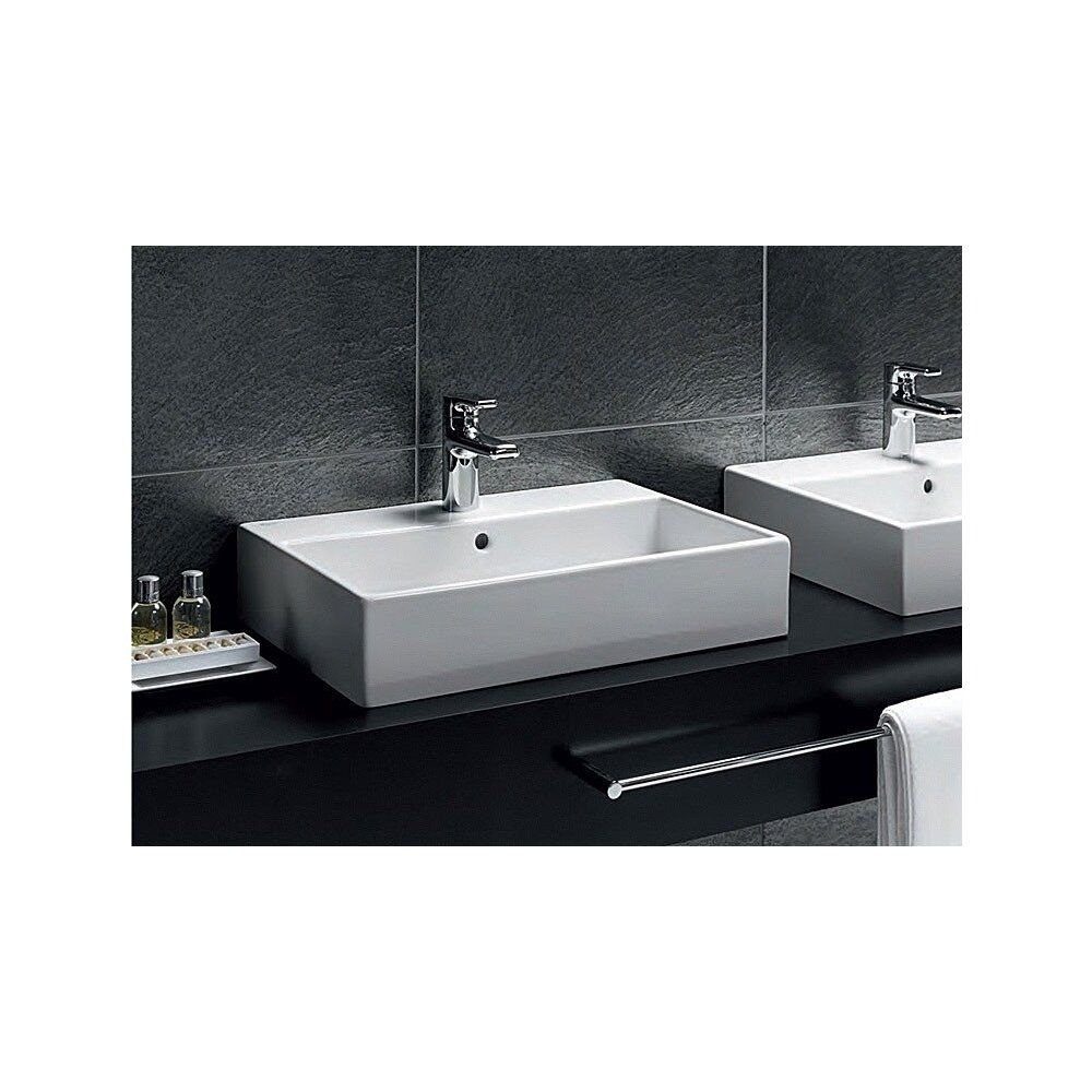 Lavoar pe blat Ideal Standard Strada 71x42 cm imagine