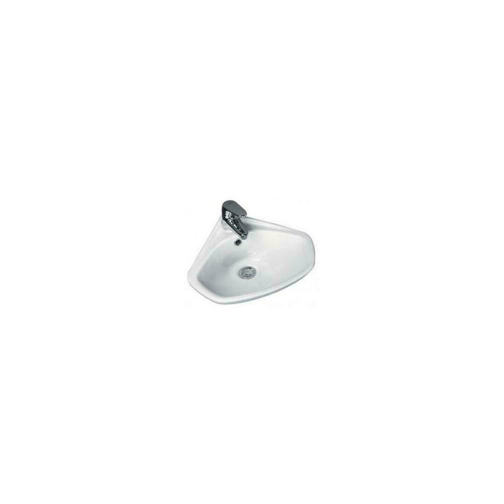 Lavoar suspendat de colt Ideal Standard Eurovit 48 cm imagine