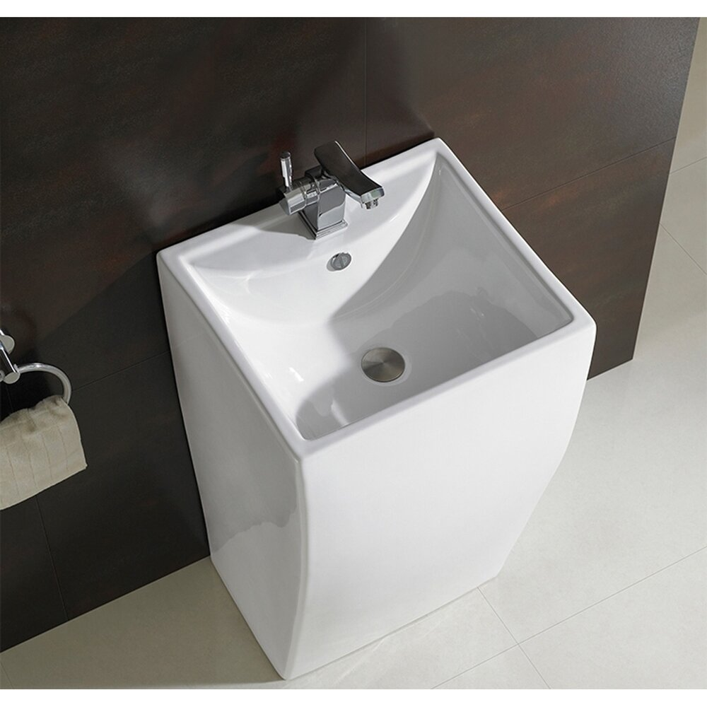 Lavoar Freestanding Lavena - 3165