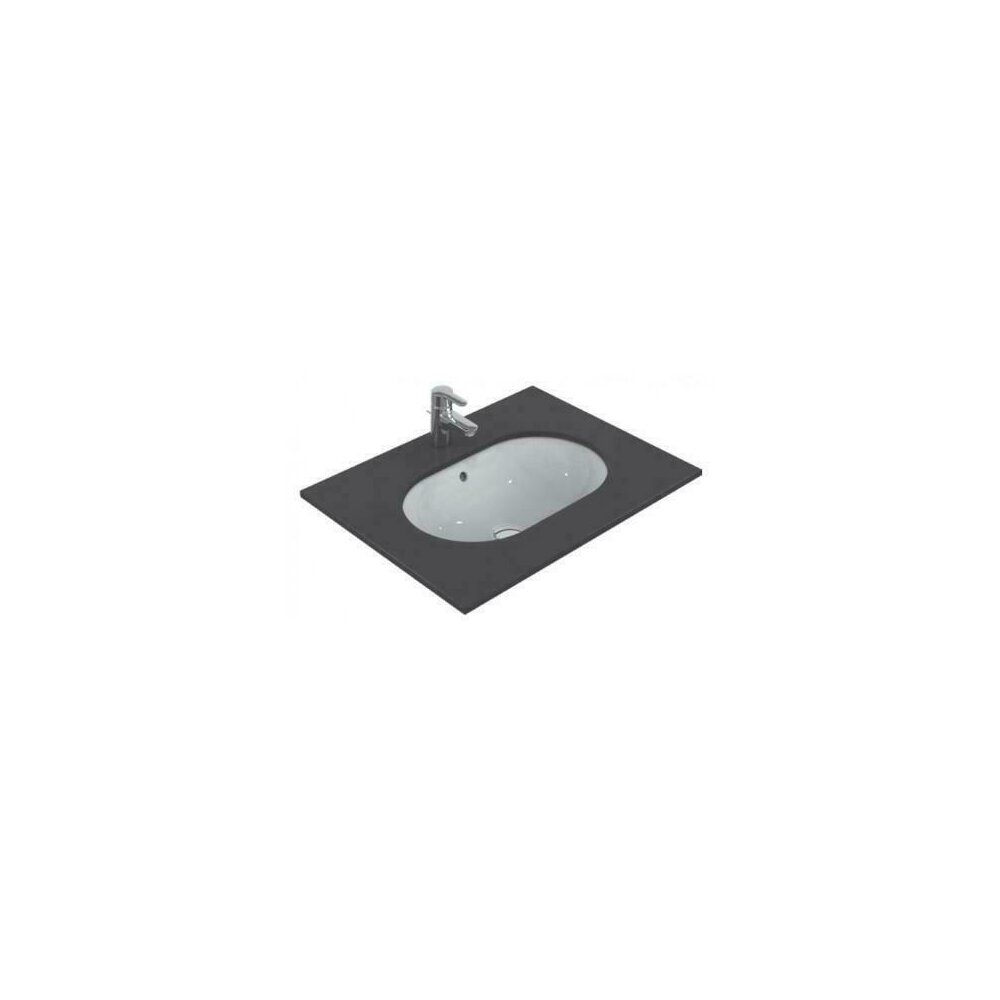 Lavoar Sub Blat Ideal Standard Connect Oval 62x41 ( E505001 )