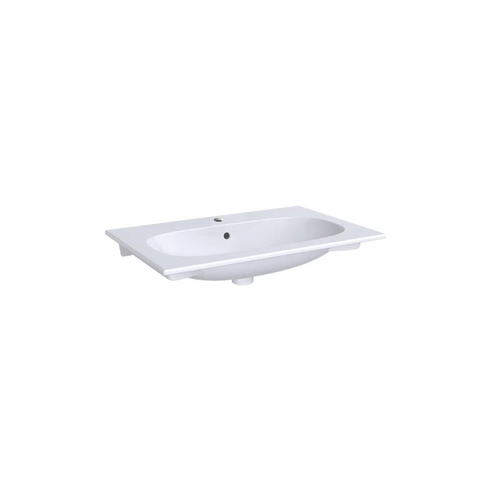 Lavoar Mobilier Alb