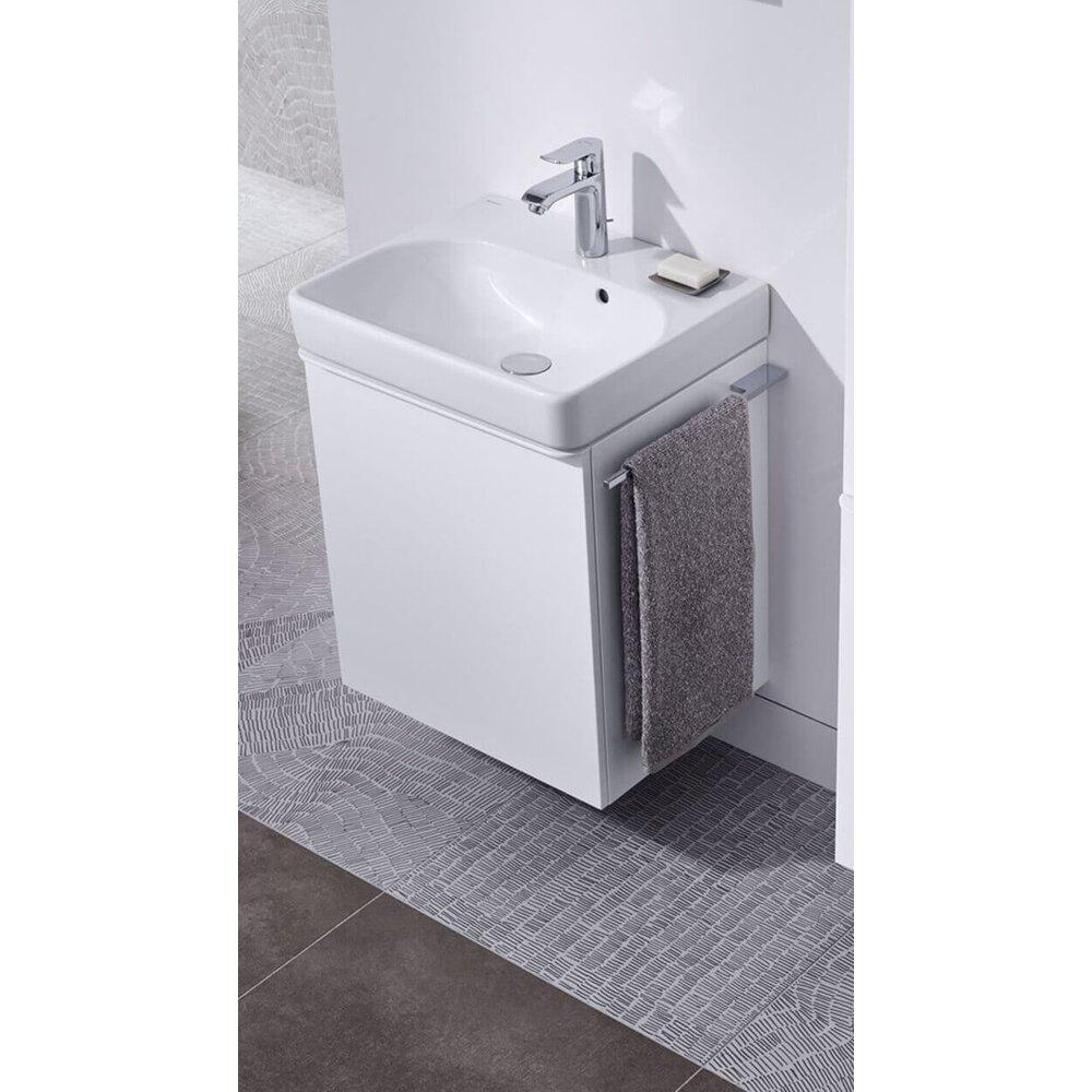 Lavoar Pe Mobilier Geberit Smyle Square 50 Cm