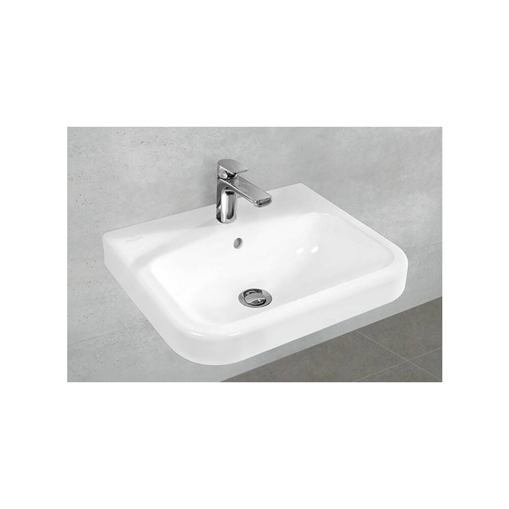 Lavoar suspendat Villeroy&Boch Architectura 60 cm imagine