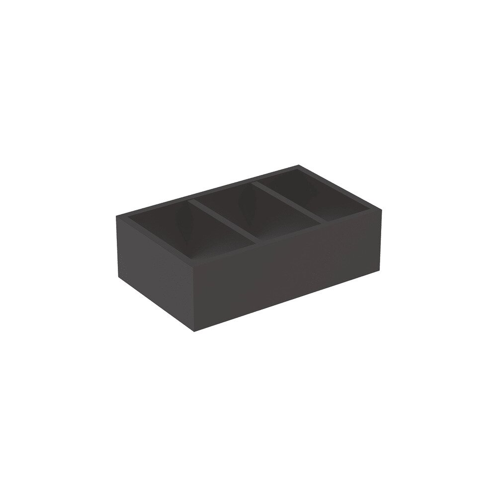 Modul de sertar Geberit Group divizare H inaltime 10 cm