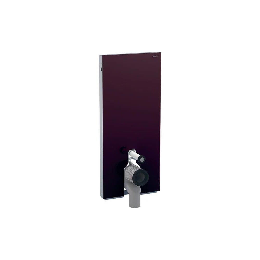 Modul Geberit Monolith pentru wc pe pardoseala umbra 114 cm imagine