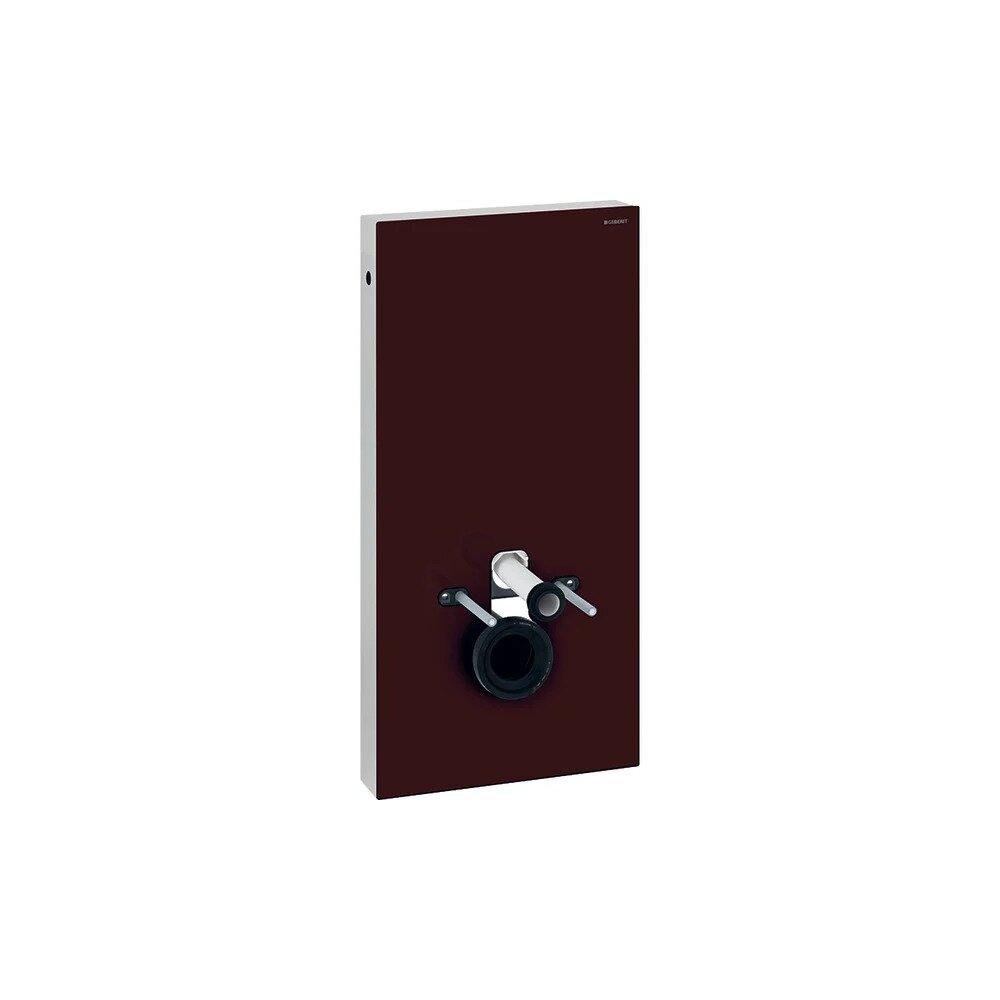 Modul Geberit Monolith pentru wc suspendat umbra 101 cm imagine
