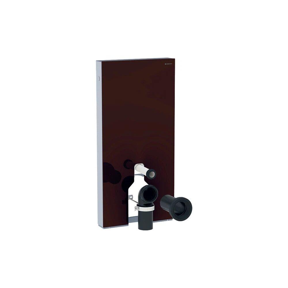 Modul Geberit Monolith Plus pentru wc pe pardoseala umbra 101 cm imagine