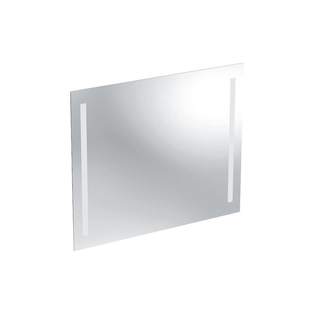 Oglinda cu iluminare LED Geberit Option Basic 40 cm imagine neakaisa.ro