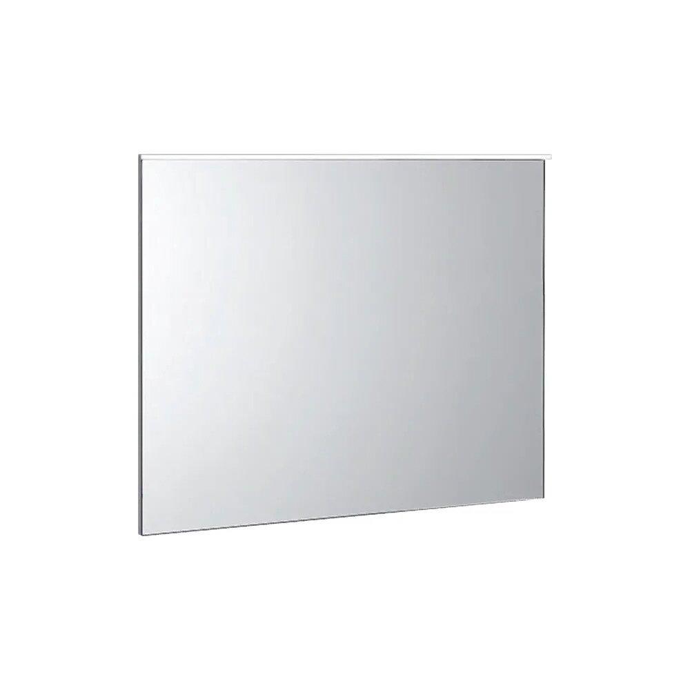 Oglinda cu iluminare LED si dezaburire Geberit Xeno² 90 cm imagine neakaisa.ro