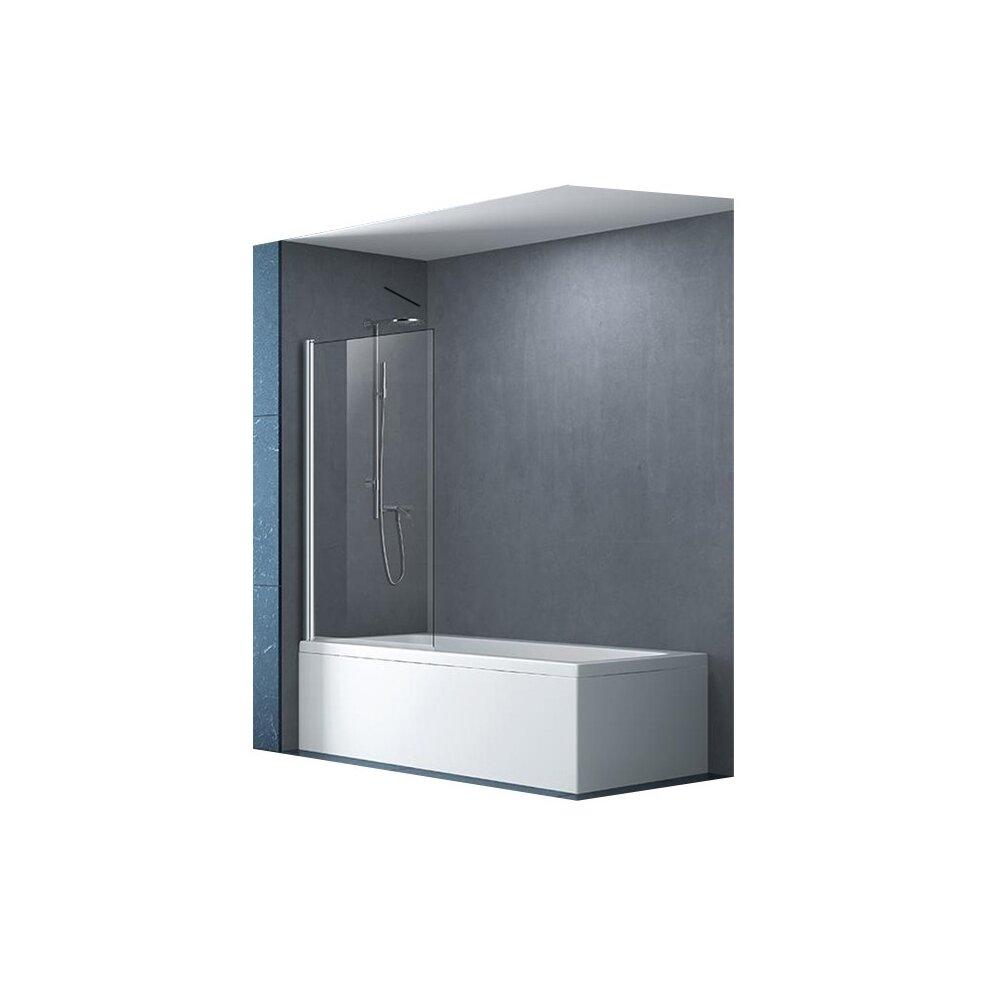 Paravan de cada Mediterraneo Standard 80x140 cm sticla securizata