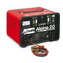 Redresor auto Telwin Alpine 20 Boost 230V 12-24V