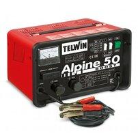 Redresor auto Telwin Alpine 50 Boost 230V 12-24V