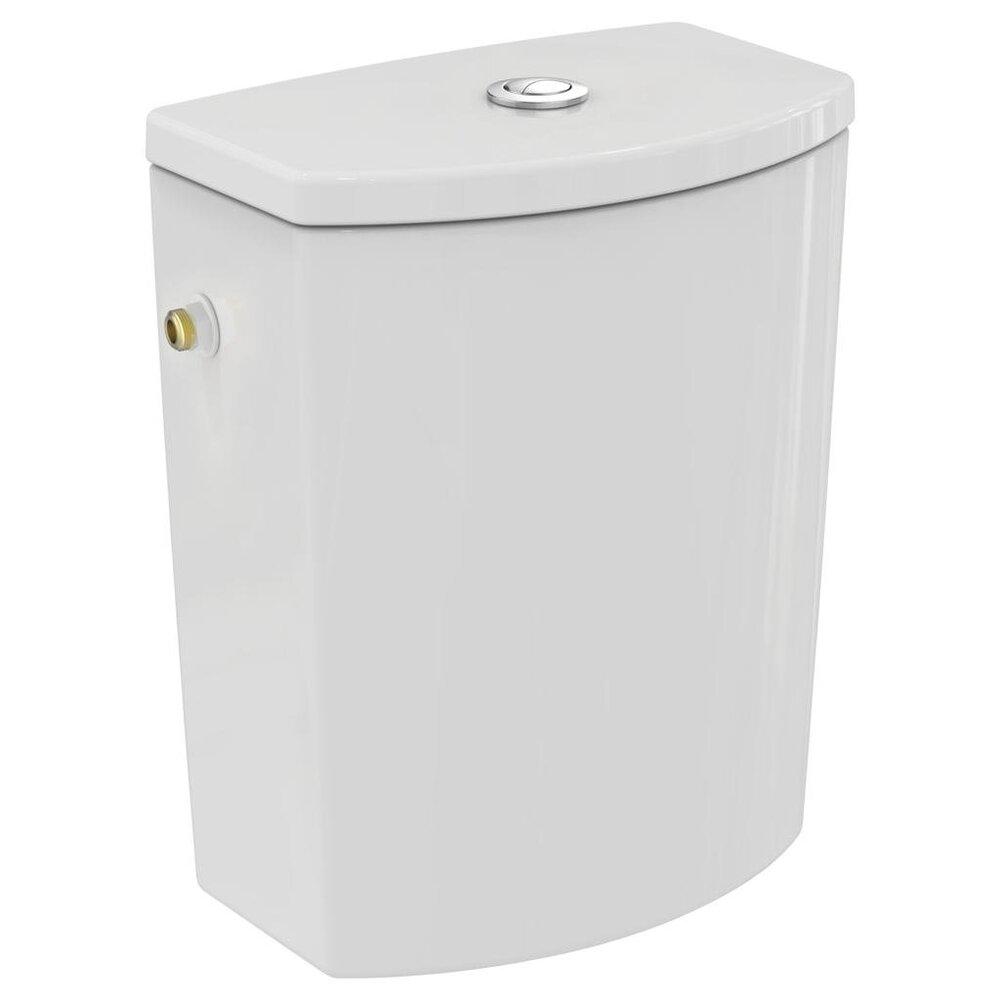 Rezervor wc Ideal Standard Connect Air Arc alimentare laterala poza