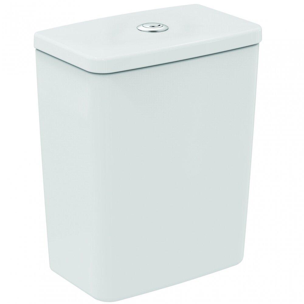 Rezervor Wc Connect Air Cube Alimentare Inferioara