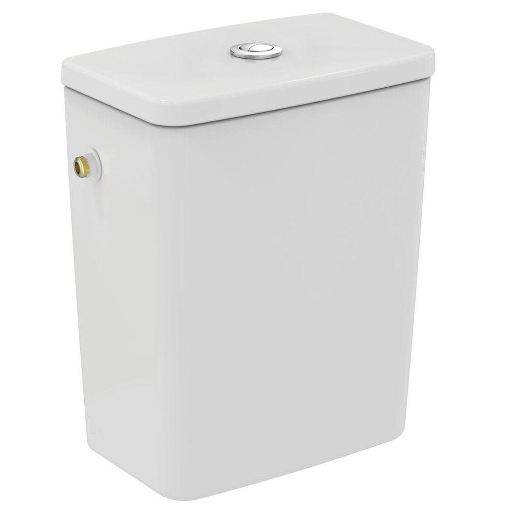 Ideal Standard Rezervor Wc Connect Air Cube Alimentare Laterala