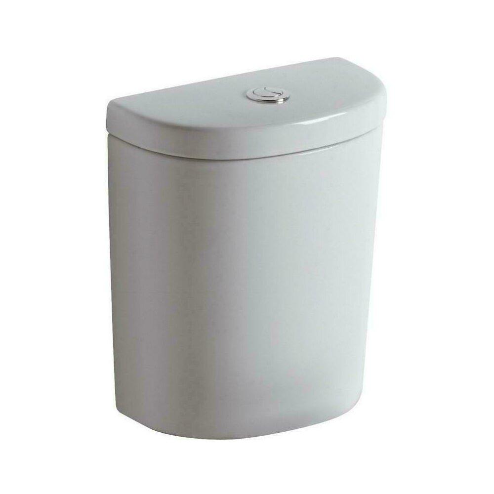 Rezervor vas wc Ideal Standard Connect Arc alimentare inferioara imagine