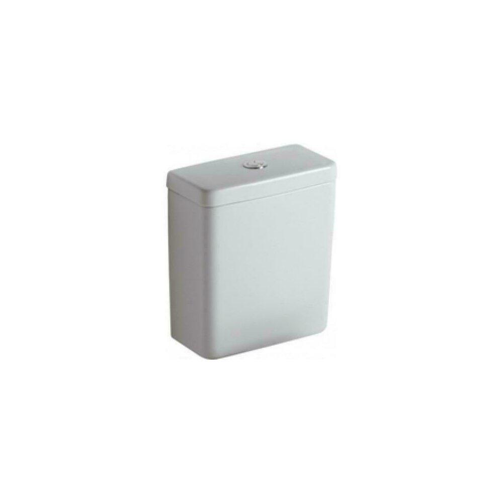 Rezervor Vas Wc Connect Cube Alimentare Inferioara