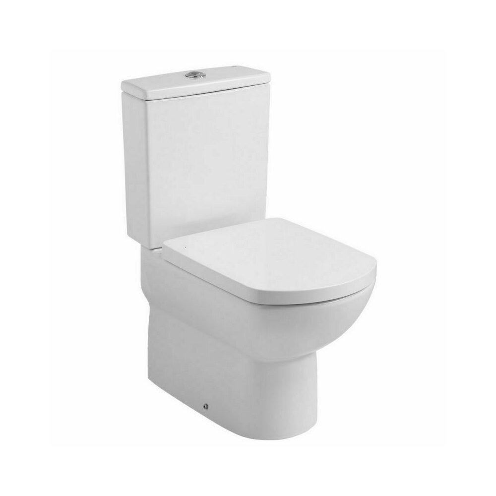 Rezervor wc back-to-wall Gala Smart BTW neakaisa.ro