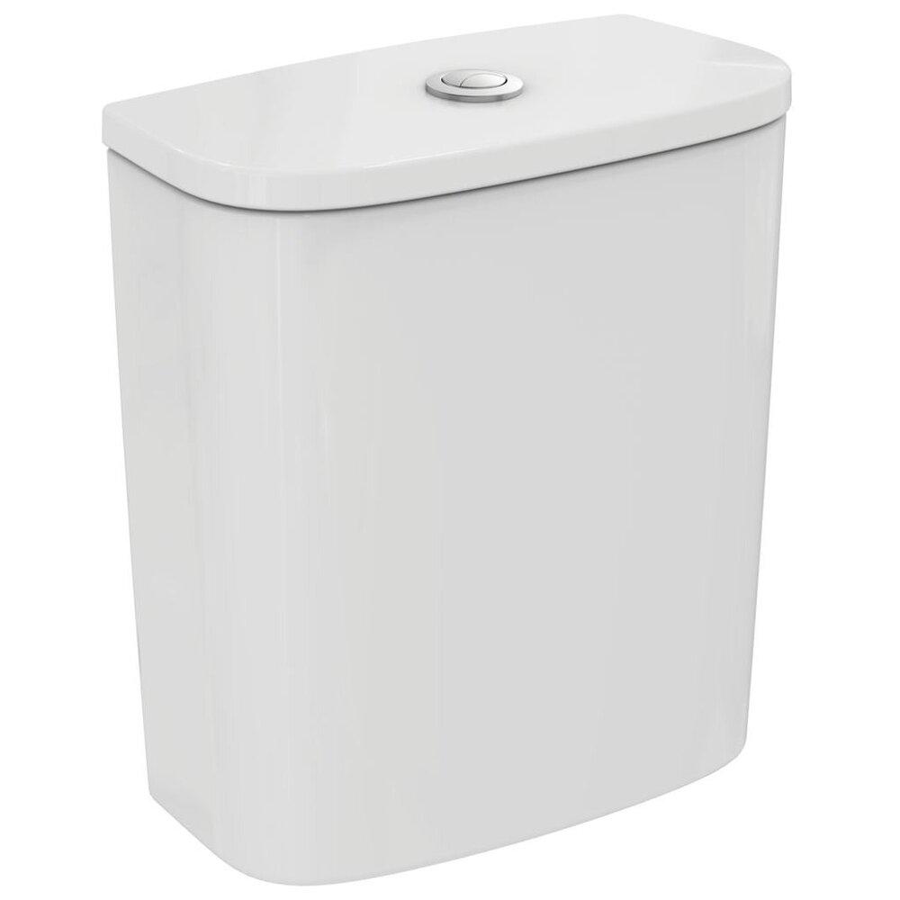 Rezervor wc Ideal Standard Esedra alimentare laterala imagine