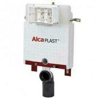 Rezervor WC ingropat Alcaplast Alcamodul pentru montare in zidarie inaltime de instalare 0,85 m