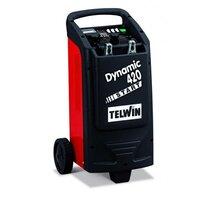Robot pornire Telwin Dynamic 420 START 230V 12-24V