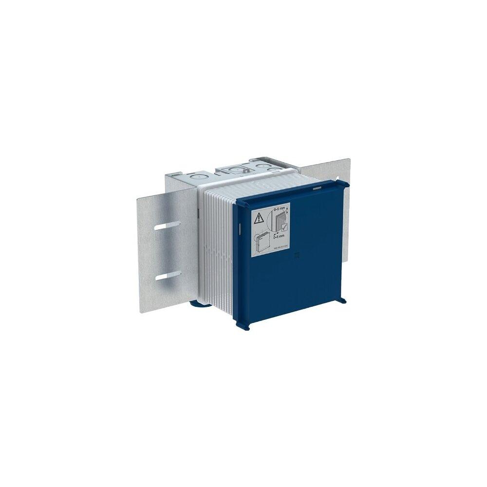Set Instalare Cutie Functionala Baterie Electronica