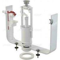 Set mecanism wc cu actionare simpla alimentare laterala 3/8 tol SA2000 A16 Alcaplast