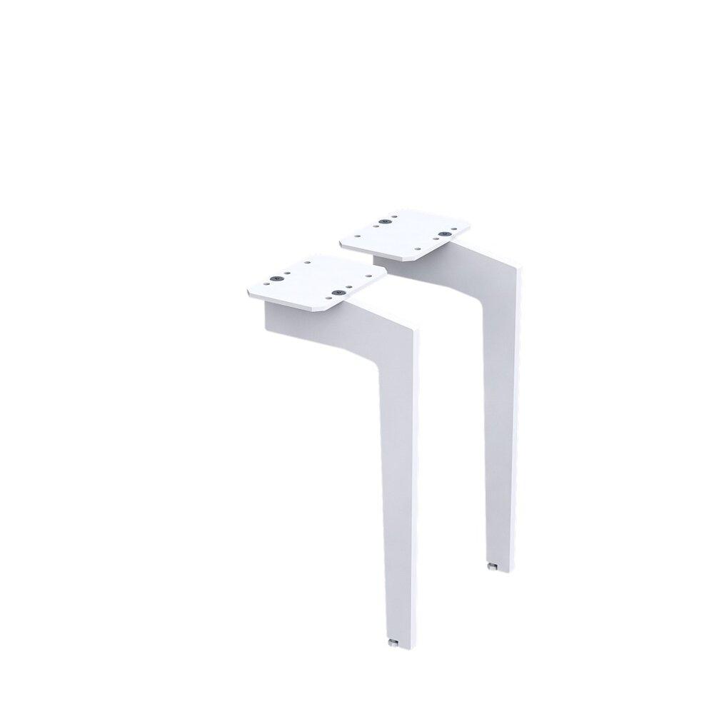 Set Picioare Mobilier Alb Mat