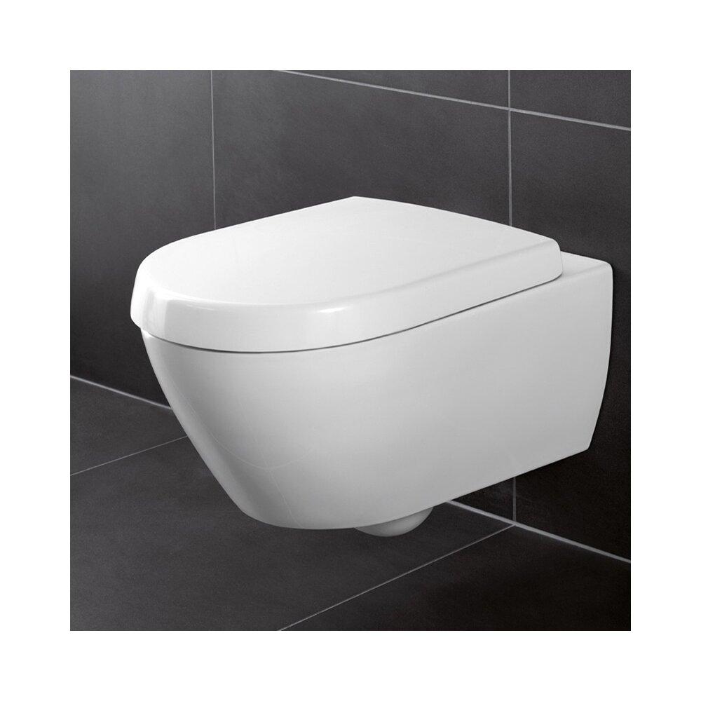 Set Vas Wc Suspendat Avento Direct Flush Capac Soft Close