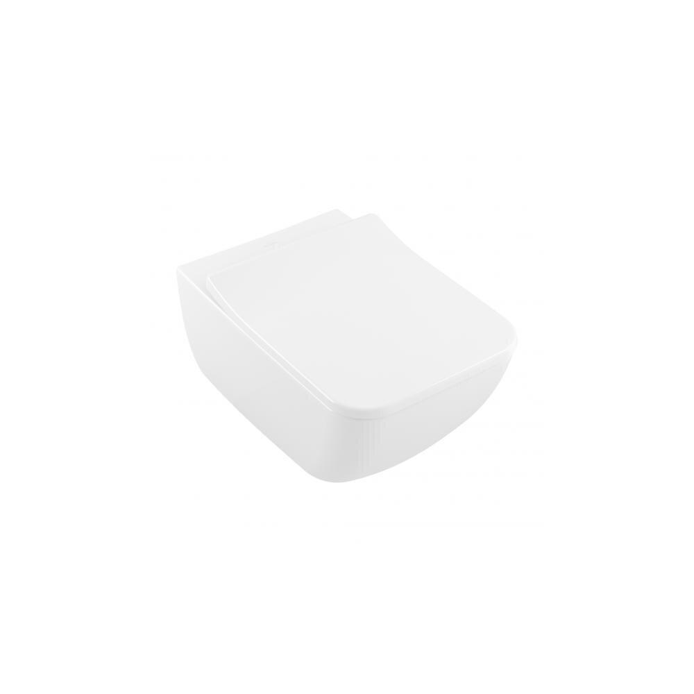 Set Vas Wc Suspendat Legato Direct Flush Capac Slim Soft Close Viller
