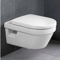 Set vas wc suspendat Villeroy&Boch Omnia Architectura cu capac soft close