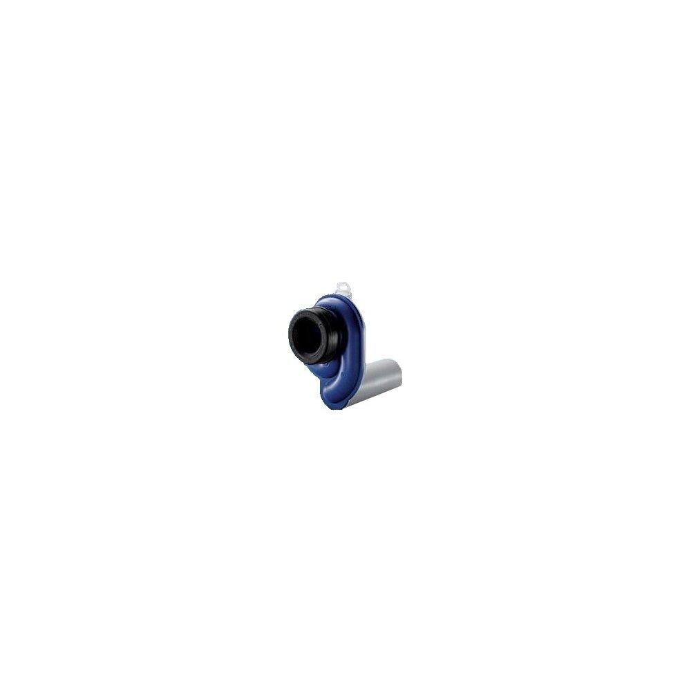 Sifon pentru pisoar Ideal Standard cu scurgere orizontala imagine