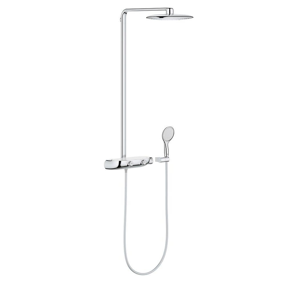 Coloana Dus Termostat Rainshower Smartcontrol Imagine