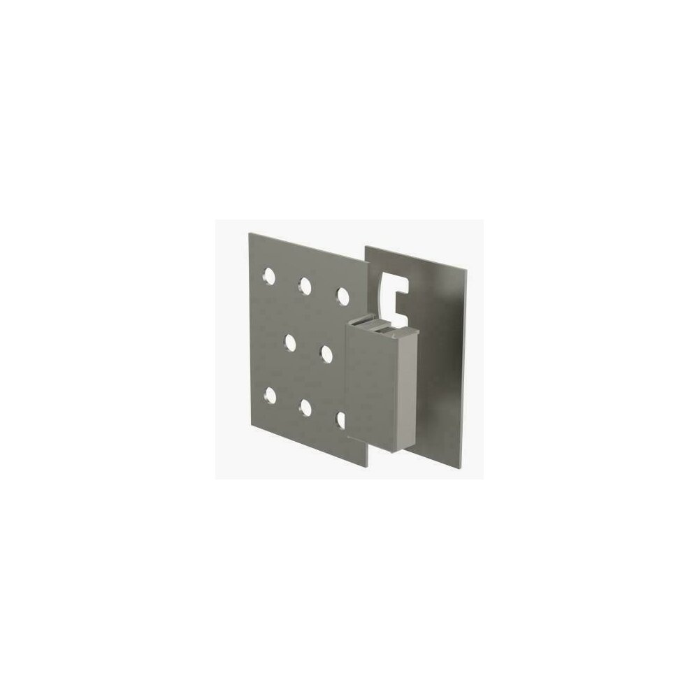 Usita acces cada, magnetica, fixa AVD005 Alcaplast imagine