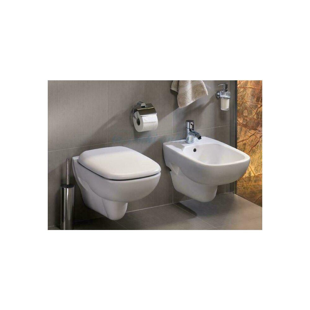 Vas de toaleta suspendat Kolo Style imagine