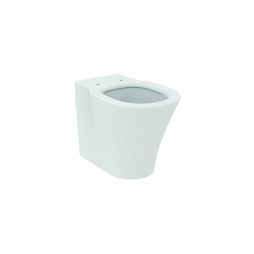 Vas wc pe pardoseala btw Ideal Standard Connect Air AquaBlade pentru rezervor ingropat poza
