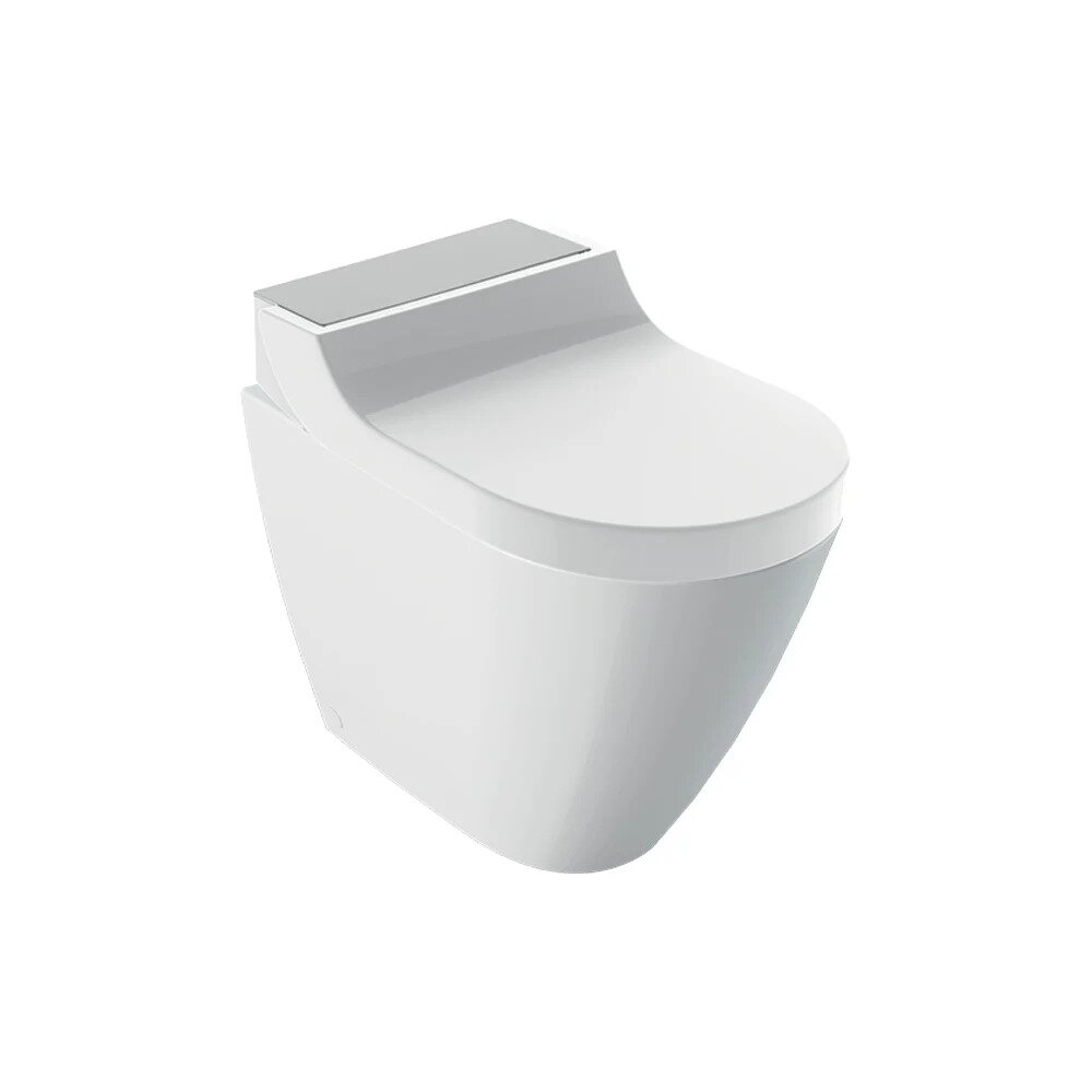 Vas Wc Pardoseala Aquaclean Tuma Comfort Bideu Electric - 379