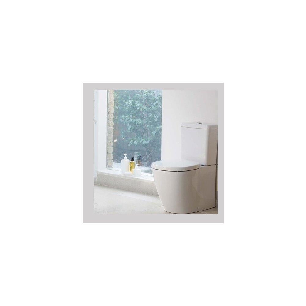 Ideal Standard Vas Wc Pardoseala Connect Aquabla Rezervor Asezat