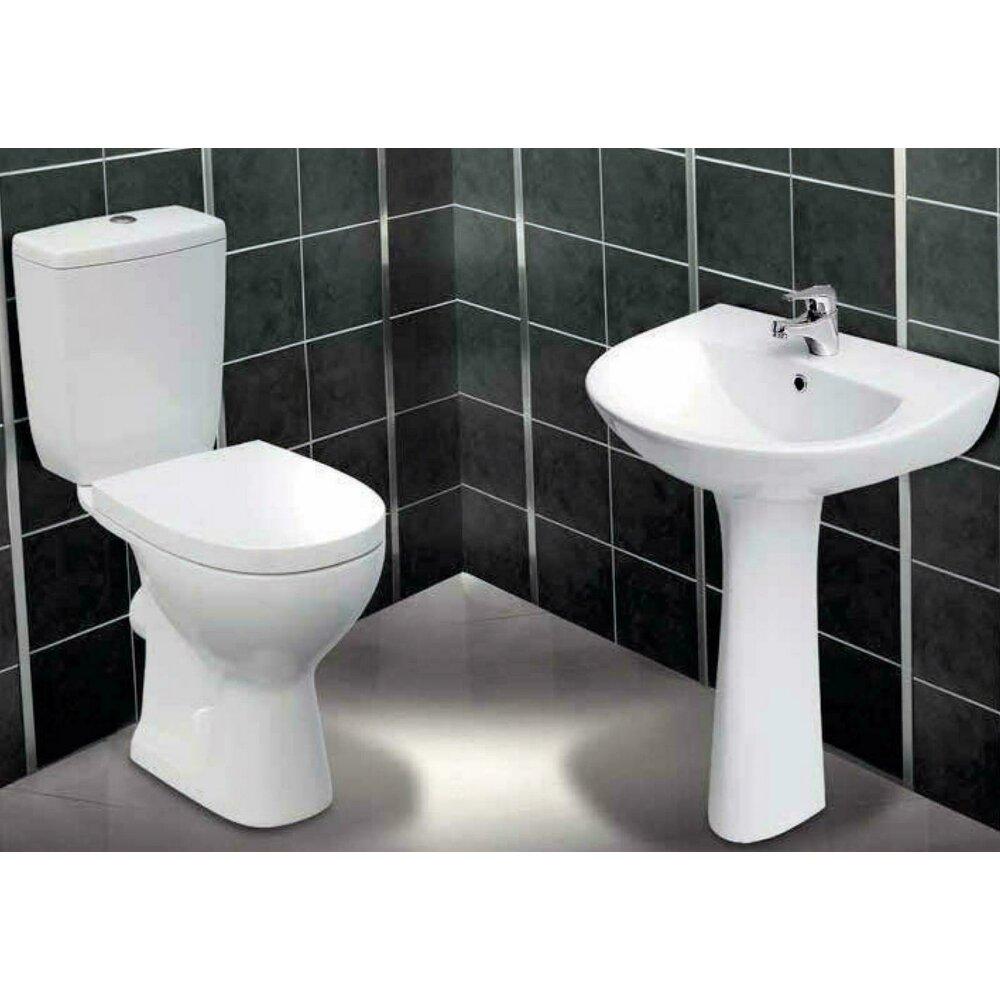 Vas Toaleta Rezervor Capac It Senator