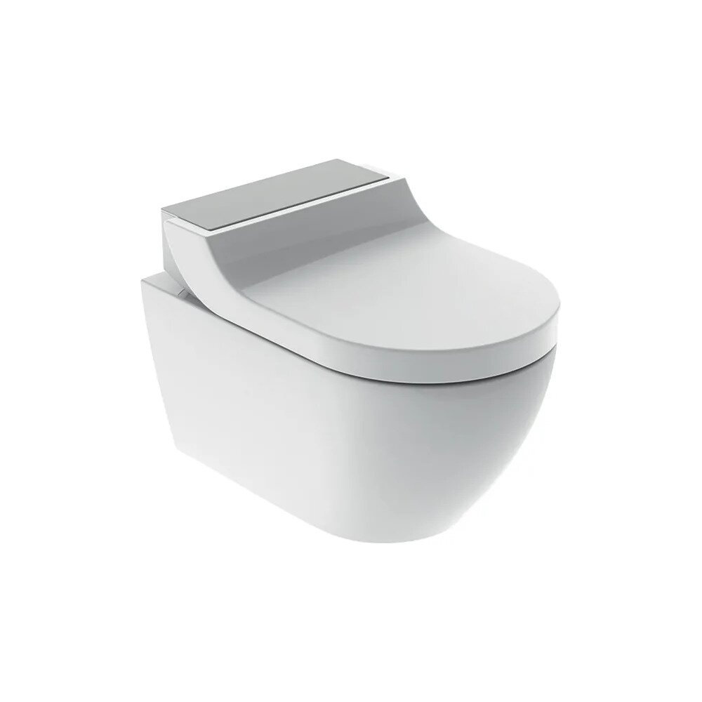 Vas wc suspendat Geberit Aquaclean Tuma Comfort cu functie de bideu electric imagine neakaisa.ro