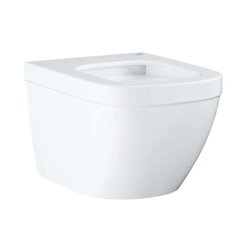 Grohe Vas Wc Suspendat Ceramic Compact Pureguard Triple Vortex