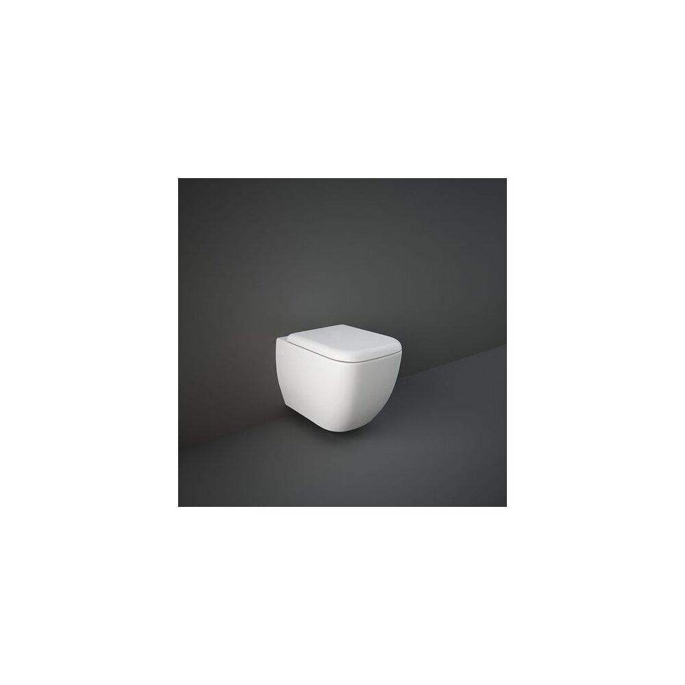 Vas Wc Suspendat Metropolitan Rak Ceramics