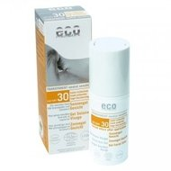 Gel facial transparent cu protectie solara inalta FPS 30, 30ml