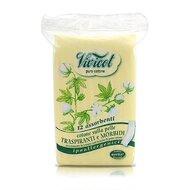 Absorbante Bio din bumbac organic, fara aripioare, 12 buc - VIVICOT Puro Cotone