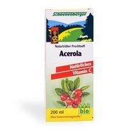 ACEROLA BIO  200 ML