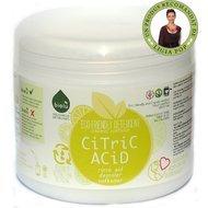 Acid citric ecologic pentru rufe 450g Biolu