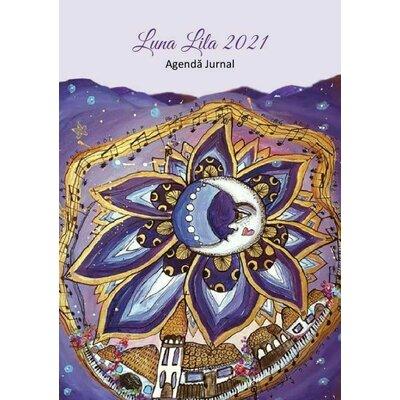 Agenda Luna Lila 2021